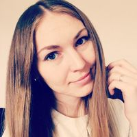 Yuliya Blinova's Photo