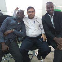 Oluwasegun Adesokan's Photo