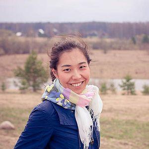 Victoria Lo's Photo
