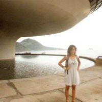 Luiza Burck's Photo