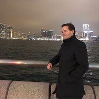 Michael Hardman's Photo
