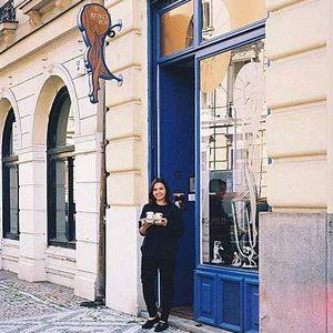 Zlatka Borůvková's Photo