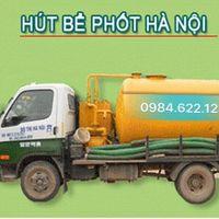 Hút bể phốt giá rẻ tại Hà Nội's Photo