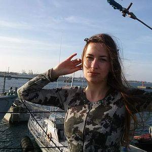 Viktoria Briliantova's Photo