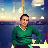 Aleksandr Nikolaev's Photo