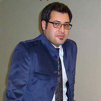 Masoud Jabbari's Photo