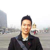 Taewoon Kim's Photo