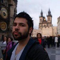 Marco Paradiso's Photo