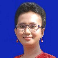 Ismawati Retno's Photo
