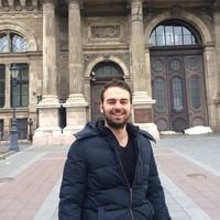 Görkem Bayrı's Photo