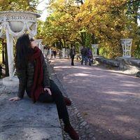 Ksenia Sergeeva's Photo