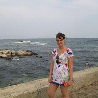 Pavlina Petrova's Photo