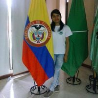 Elizabeth Palomino Calizaya's Photo