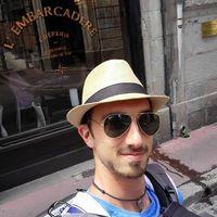 Marco Volponi's Photo