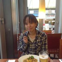 Riko Kusumoto's Photo