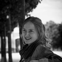 Katharina Langolf's Photo