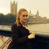 Ульяна Савина's Photo