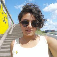 Narmin Alieva's Photo