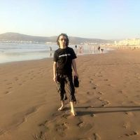 Mohamed Agadir's Photo