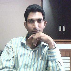 Vishal Gupta's Photo