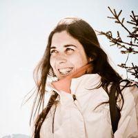 Daniela Bevilacqua's Photo