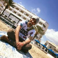 Seyf M'Rabet's Photo