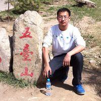Agile Zhang's Photo