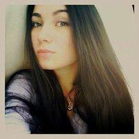 Evgenia Nazarova's Photo