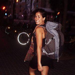Celina Rubio's Photo