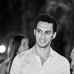 Yotam Ben-Zvi's Photo