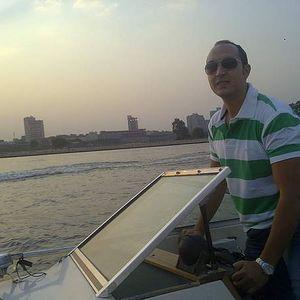 Alaa el Din Talaat's Photo
