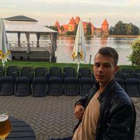 Dmitrij Stepanov's Photo