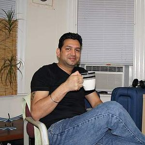 Rakesh K's Photo