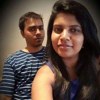 Sumanth Venkata's Photo