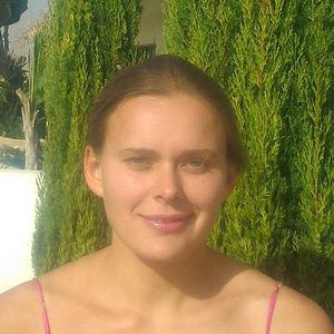 Gintare Statkute's Photo