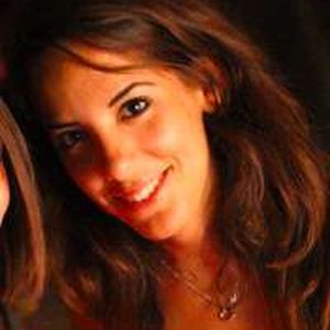 Jessica Benhamou's Photo