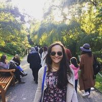 Gabriela Fucio's Photo