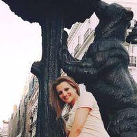 Maria delmar's Photo