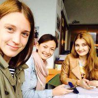 Le foto di Ekaterina Dolgopolova