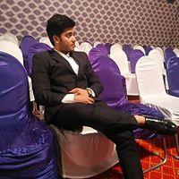 Rishabh Singh's Photo