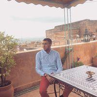 Othmane Fsk's Photo
