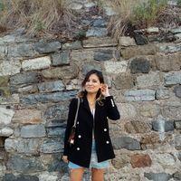 Gamze Turker's Photo