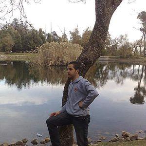 Abdel CHAKRA's Photo