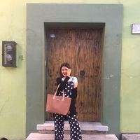 Daniela  Alvarez's Photo