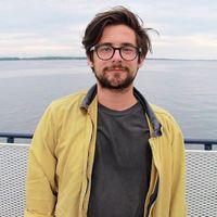 Josh Kopin's Photo