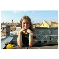 Ирина Названова's Photo