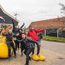 Biketour - Zaanse Schans's picture