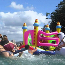 Manly Inflatable Boat Race 2018's picture