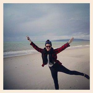 Courtney Pınar Alemdar's Photo