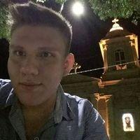 Jose Prieto A's Photo